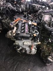 Запчасть двигатель Mitsubishi Outlander 2015