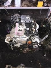Запчасть двигатель TOYOTA Vista Ardeo 1999