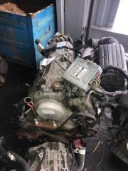 Запчасть двигатель Honda LOGO 1995