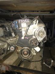 Запчасть двигатель FORD FOCUS
