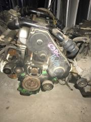 Запчасть двигатель Ford FOCUS 2002