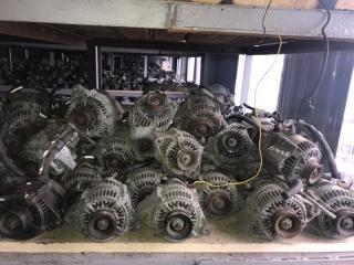 Запчасть генератор Toyota 1993-2001