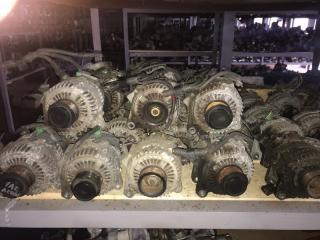 Запчасть генератор Toyota 2000-2010