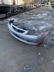 Запчасть бампер Mazda Familia