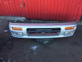 Запчасть бампер передний Subaru Impreza