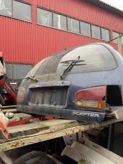 Дверь багажника задняя Toyota Scepter