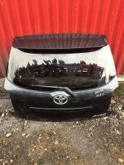 Дверь багажника задняя Toyota Auris