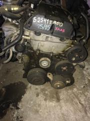 Запчасть двигатель saab 1998