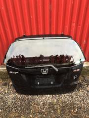 Запчасть крышка багажника Honda Fit