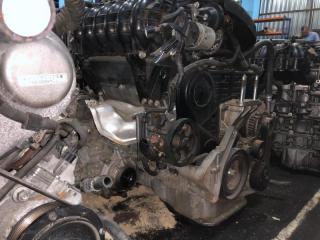 Запчасть двигатель Mitsubishi Outlander XL