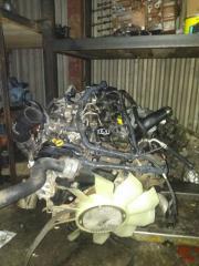 Запчасть двигатель Nissan Cabstar