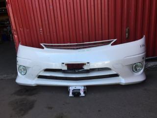 Запчасть бампер передний Toyota Estima