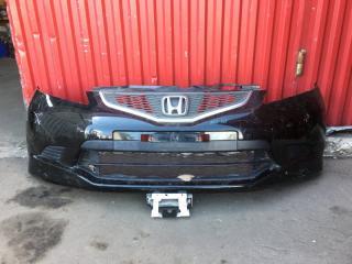 Запчасть бампер передний Honda Fit