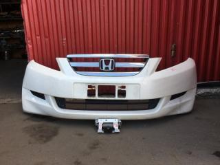 Запчасть бампер Honda FR-V Edix