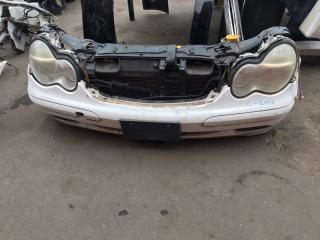 Запчасть бампер передний Mercedes-Benz C 2003