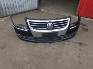 Запчасть бампер передний Volkswagen Touran 2006