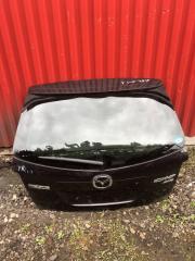 Запчасть крышка багажника задняя Mazda CX-7
