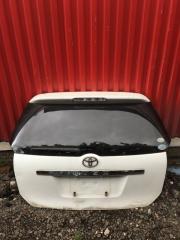 Дверь багажника задняя Toyota Wish