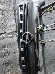 Запчасть решетка радиатора передняя opel Astra 2004