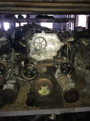 Запчасть двигатель Nissan Teana 2006