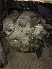 Запчасть двигатель Mercedes-benz C 2000