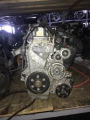 Запчасть двигатель Honda Civic 2009
