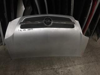 Запчасть капот Opel meriva 2005