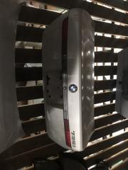 Запчасть крышка багажника задняя BMW 7 2002
