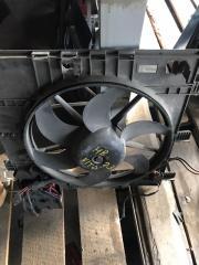 Запчасть вентилятор радиатора Mercedes-Benz Vito 2000
