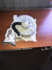 Запчасть мотор печки Nissan X-Trail 2005