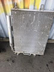 Запчасть радиатор кондиционера Mercedes-Benz E 2005