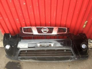 Запчасть бампер передний Nissan X-Trail 2013