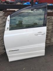 Запчасть дверь Toyota Estima 2004