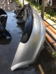 Запчасть бампер задний Opel vectra b 2000
