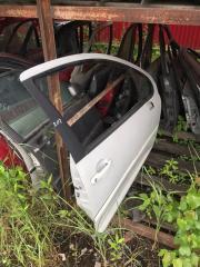 Запчасть дверь передняя Peugeot 207 2006