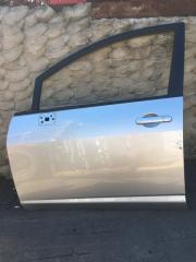 Запчасть дверь передняя Nissan Tiida