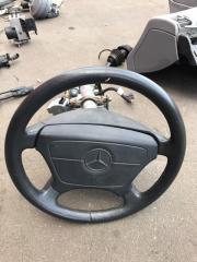 Запчасть руль Mercedes-Benz E 1997