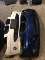 Запчасть бампер передний BMW 1 2005