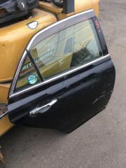 Запчасть дверь задняя Toyota MARK X 2005