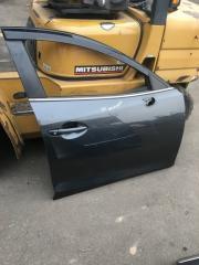 Запчасть дверь передняя правая Mazda 3 2014