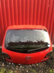 Запчасть крышка багажника Mazda 3 02-05