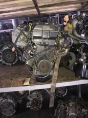 Запчасть двигатель Mazda MPV 2002
