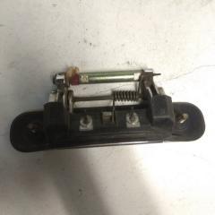 Запчасть ручка двери внешняя задняя левая NISSAN CUBE 1996
