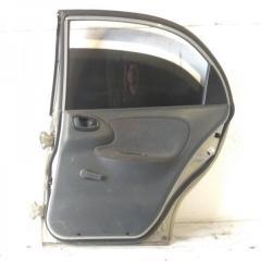 Запчасть дверь задняя правая CHEVROLET LANOS 2005-2009