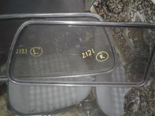 Запчасть форточка багажника задняя ЛАДА 2121 1994