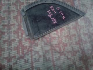 Запчасть форточка двери задняя левая HONDA CIVIC 1997