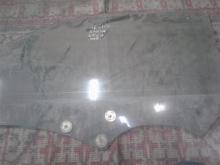 Запчасть стекло боковое левое TOYOTA COROLLA LEVIN 1997