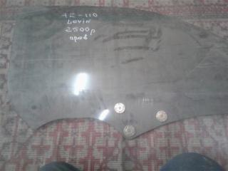 Запчасть стекло боковое правое TOYOTA COROLLA LEVIN 1997