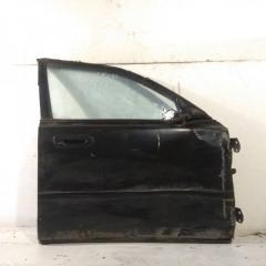 Запчасть стекло боковое переднее правое MAZDA 626