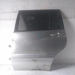 Запчасть ручка двери внешняя задняя левая TOYOTA KLUGER V 2005